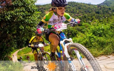 Andes Epic 2019 race+tour